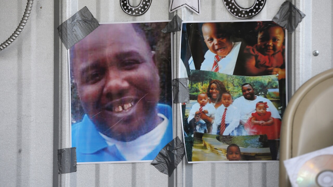 Baton Rouge rejects $5 million settlement in Alton Sterling's wrongful death lawsuit