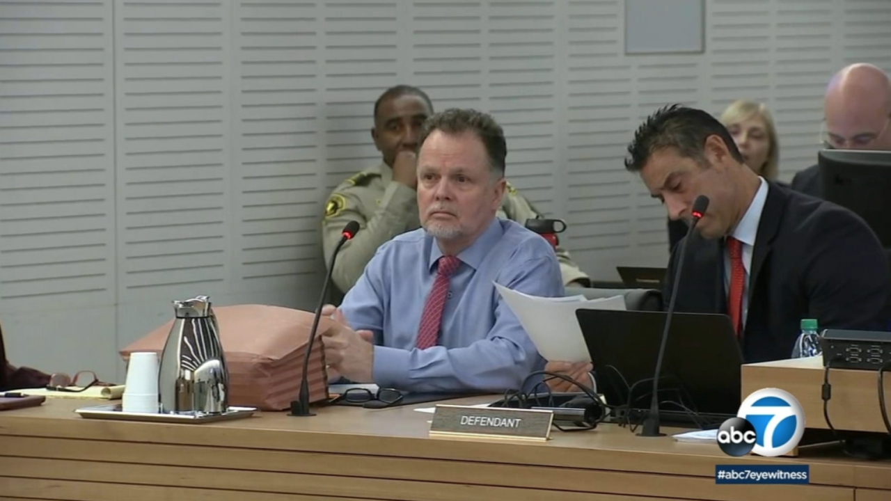 MCSTAY FAMILY TRIAL