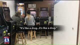 Fox 13 investigates 'fringe gambling' inUtah