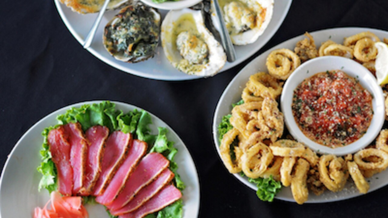 Bradenton Holding Restaurant Month Full Of Deals To Help Beat Red