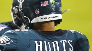 NFL Inspire Change