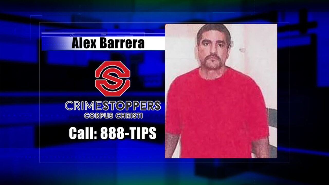 Crime Of The Week: Unsolved Murder Of Alex Barrera