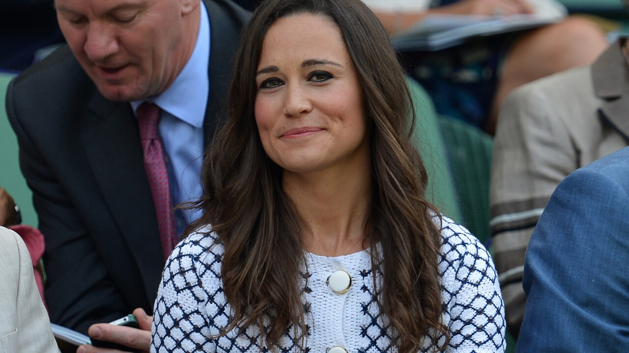 Arrest made in Pippa Middleton iCloud photo hacking