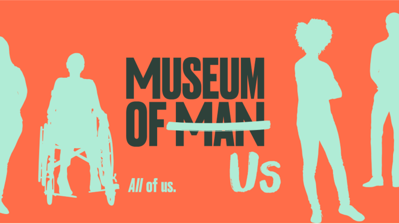 Museum of Man changes name to Museum of Us