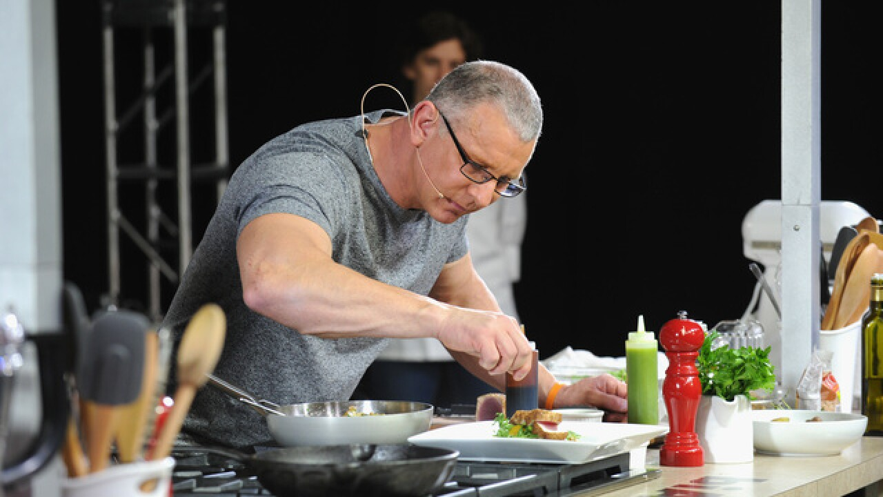 KAABOO treats fans to celebrity chefs, massive food scene, drink list