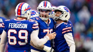 Buffalo Bills to play Texans in Houston, Saturday on 7ABC