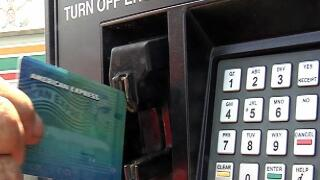Tips for protecting yourself from card skimmers