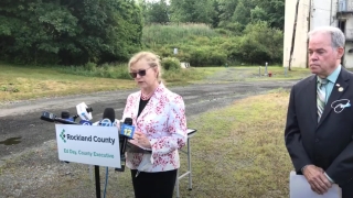 N.Y. health official to subpoena partygoers after COVID-19 outbreak, says group isn't cooperating