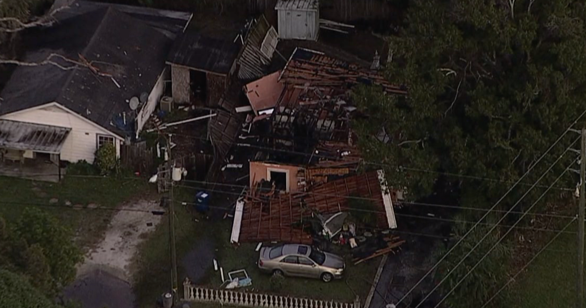 Son dies of injuries received from natural gas explosion at Bradenton home, family wants answers