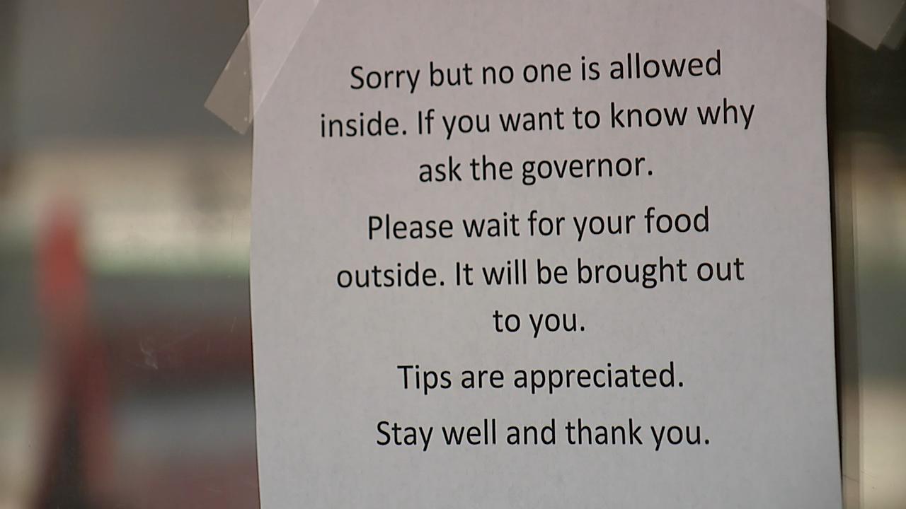 Ybor City landlord forgoes April rent to tenants due to coronavirus pandemic