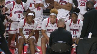 Louisiana Women's Basketball