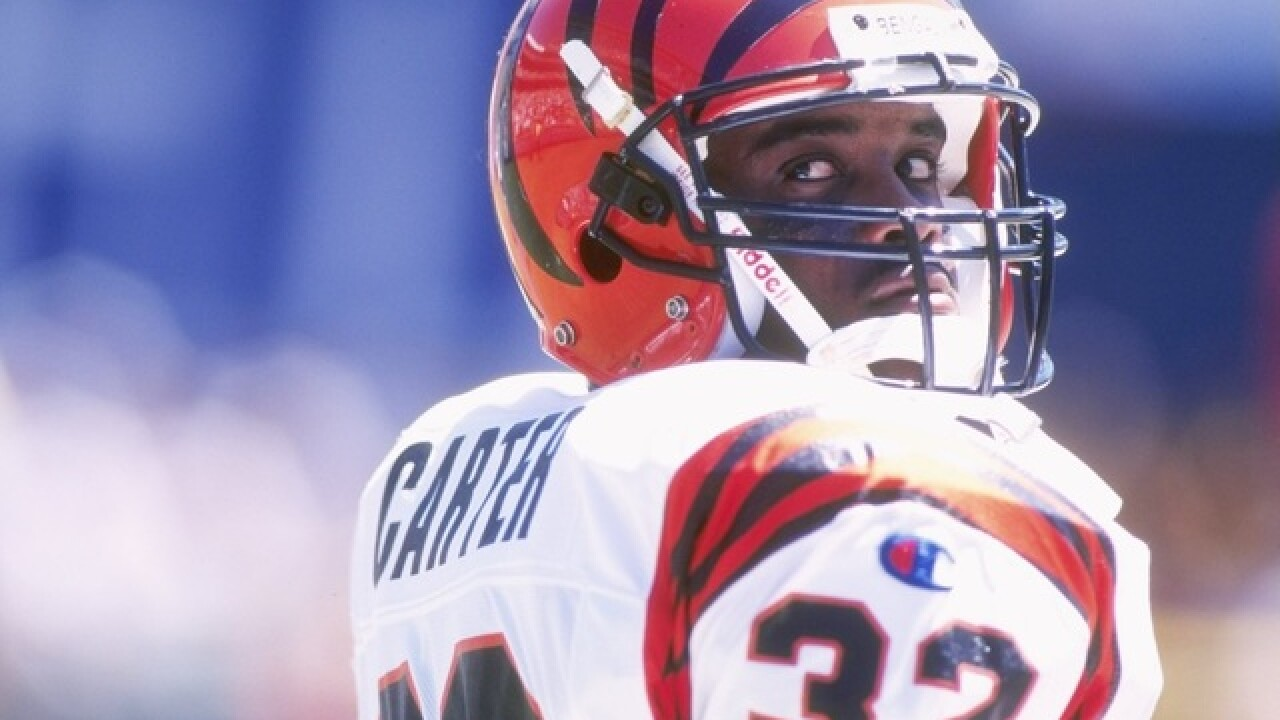 Top 9 epic events in Bengals history: The 'what-ifs?'