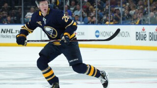 5 Observations: Sabres fall to Avalanche 6-1