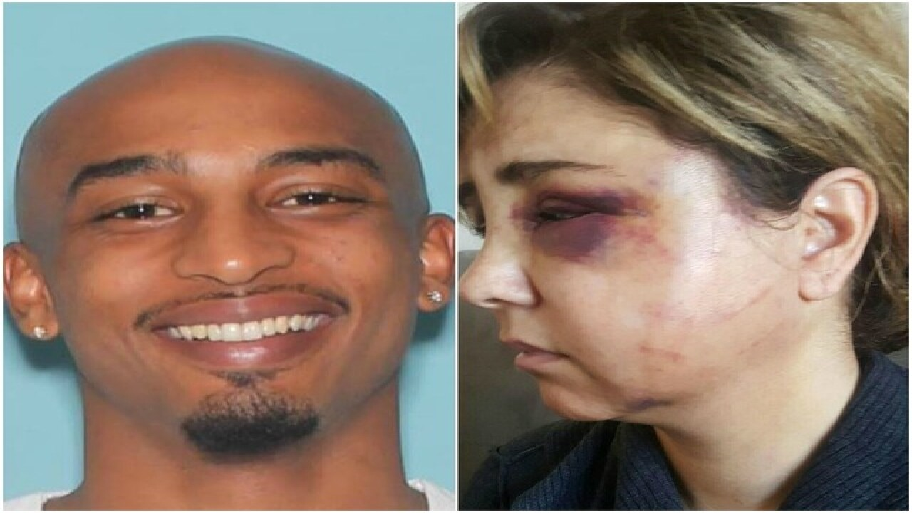 Arrest made in brutal assault, robbery in Tempe