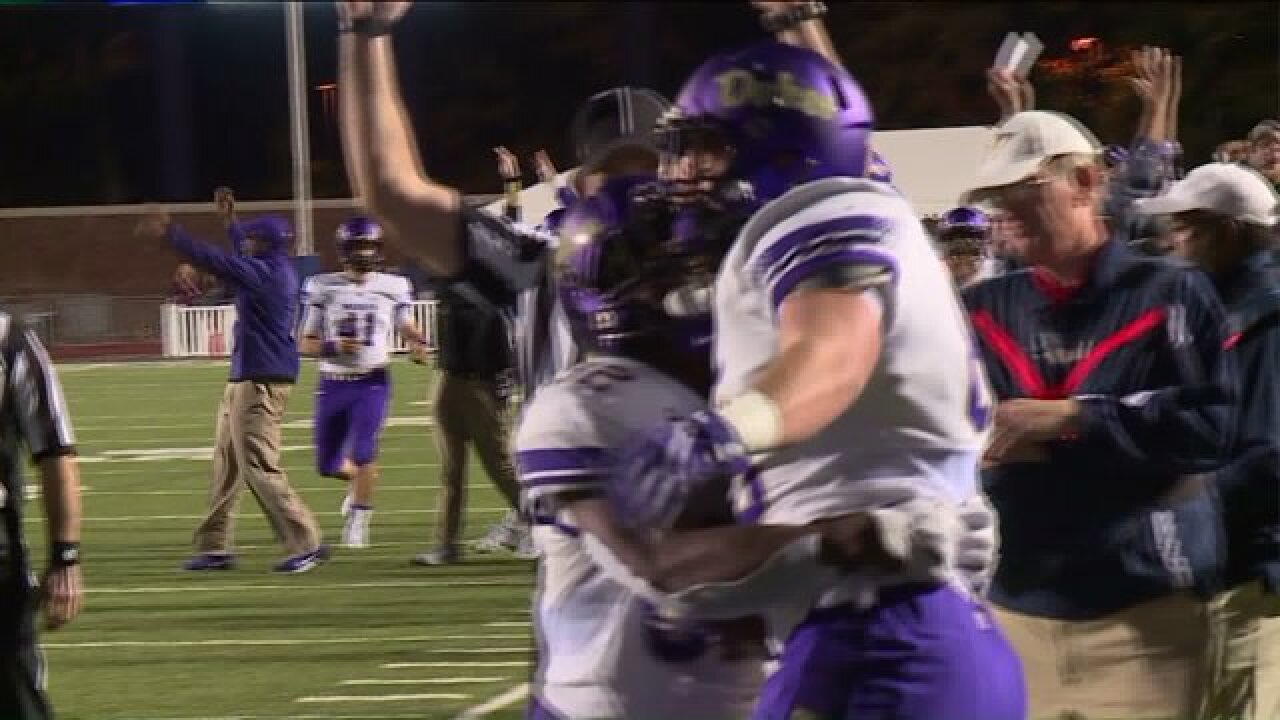 Spiders see record home winning streak snapped byJMU