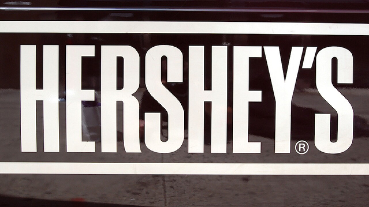 Hershey's buys Pirate Brands to double down on healthy snacks