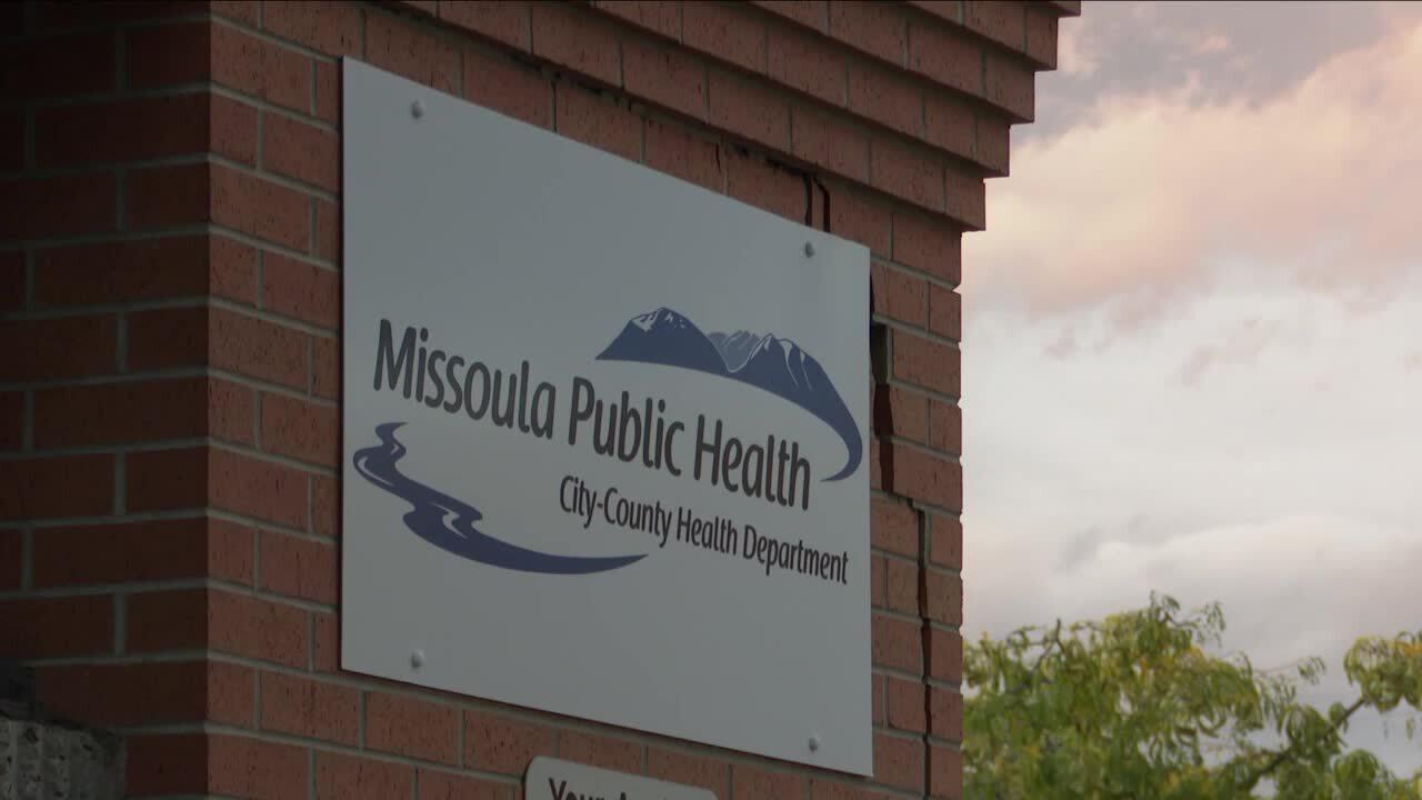 Missoula Health Department