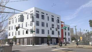 Construction set to begin on new apartments downtown Lafayette