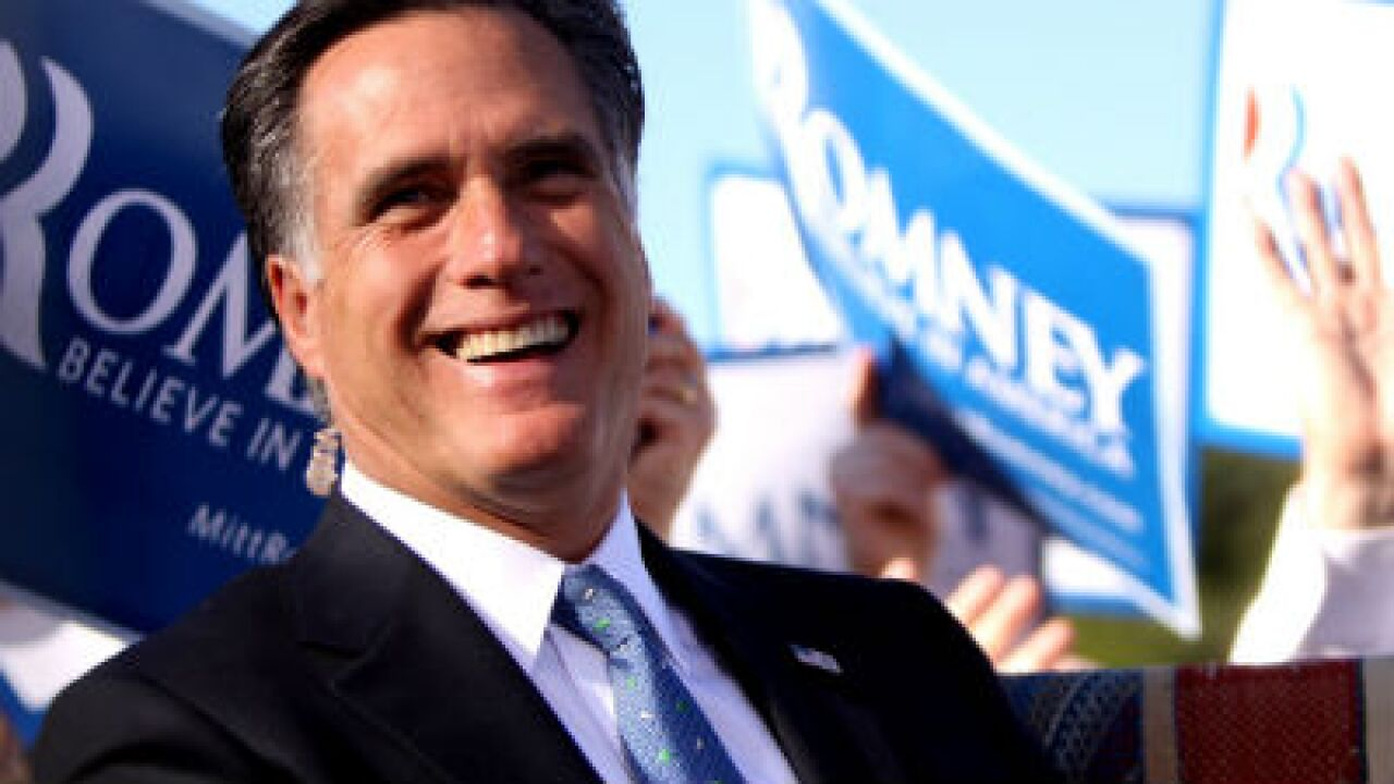 Romney on 47% comments: I was 'completely wrong'