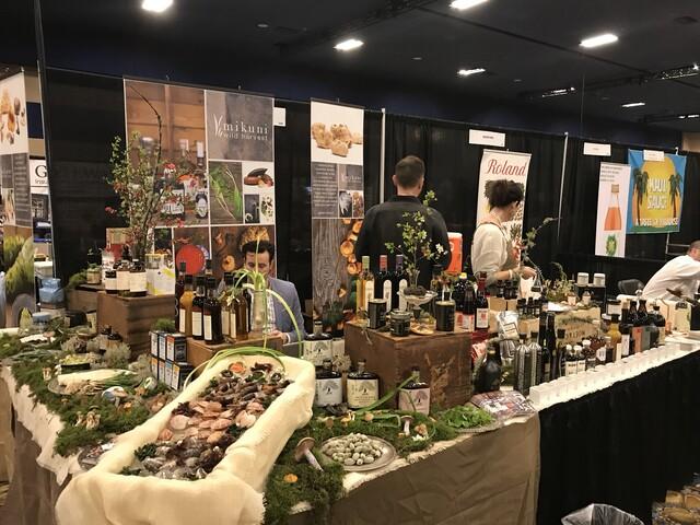 Photos 2018 Vegas Food Expo