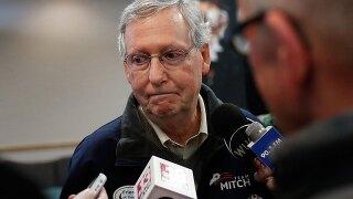 Senate pre-game capsule: Republicans favored, extra innings possible