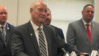 Kentucky Lawmakers Discuss Medical Marijuana Bill