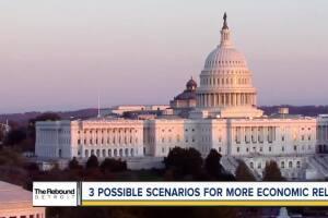 The Rebound Detroit: 3 possible scenarios for more economic relief
