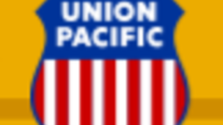 Union Pacific reports lower Q1 profits