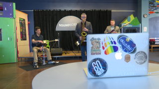 ExplorationWorks goes virtual with new Sound Science lab