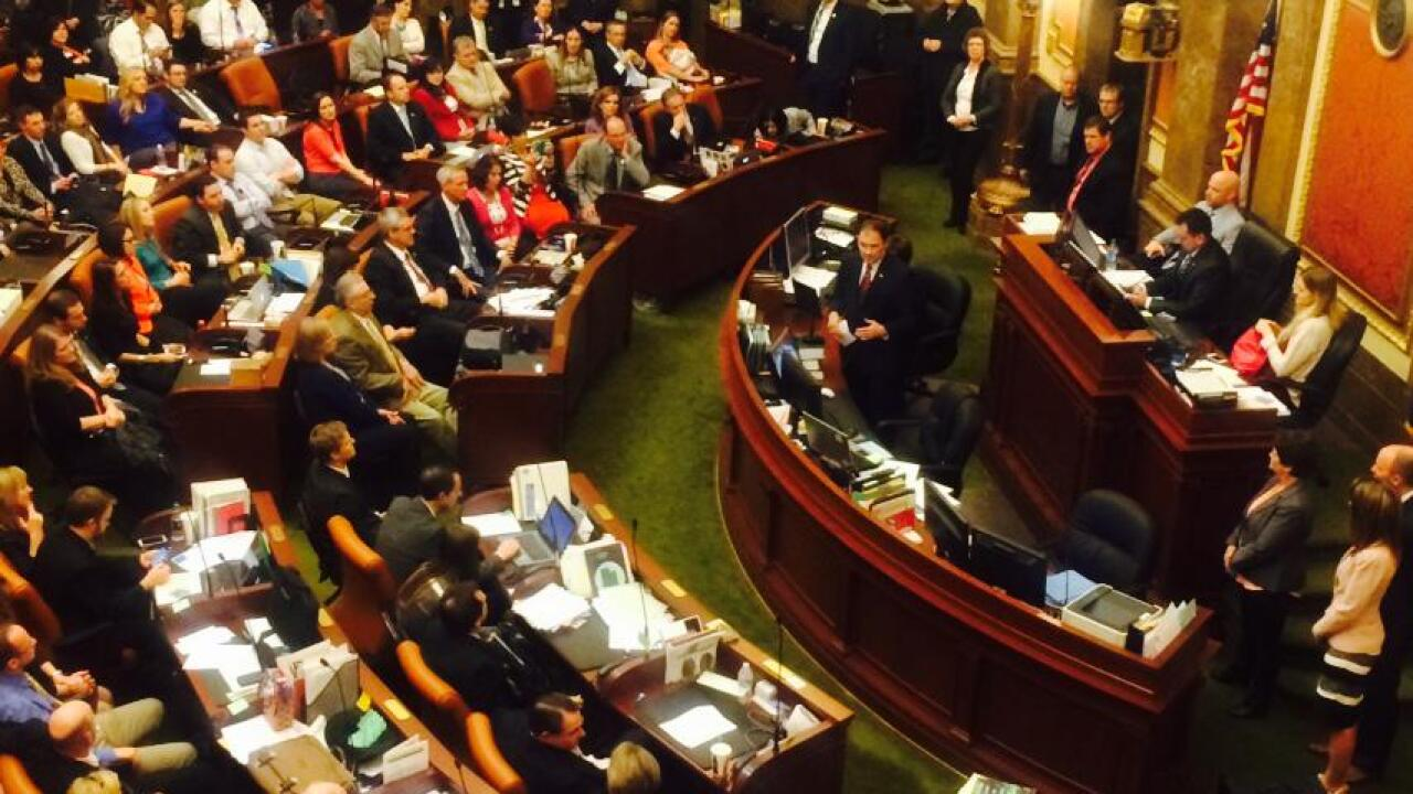 The Utah State Legislature is over; Here's what lawmakers did to your life