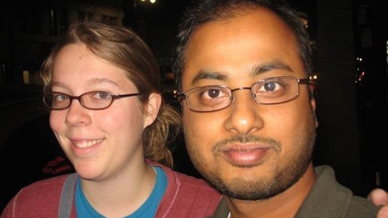 UCLA shooter killed wife before hitting campus