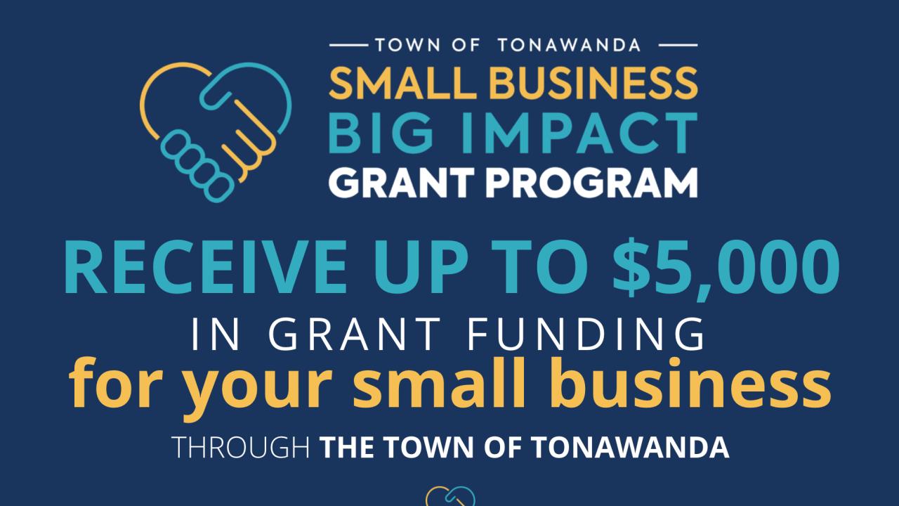 Small Business, Big Impact