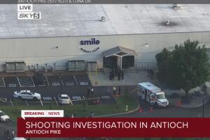 MNPD: 2 employees shot at Smile Direct Club warehouse; suspect shot by police