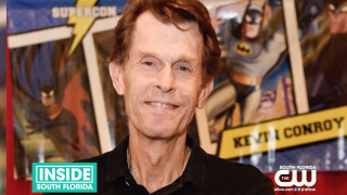 Kevin Conroy To Play Bruce Wayne in This Year's Crossover