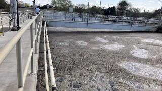 Multi-million dollar St Pete sewage fixes begin