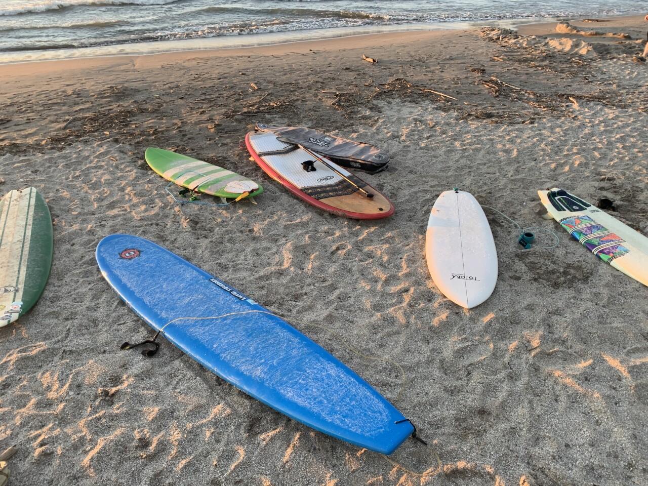 Surfing in Lake Erie.jpg