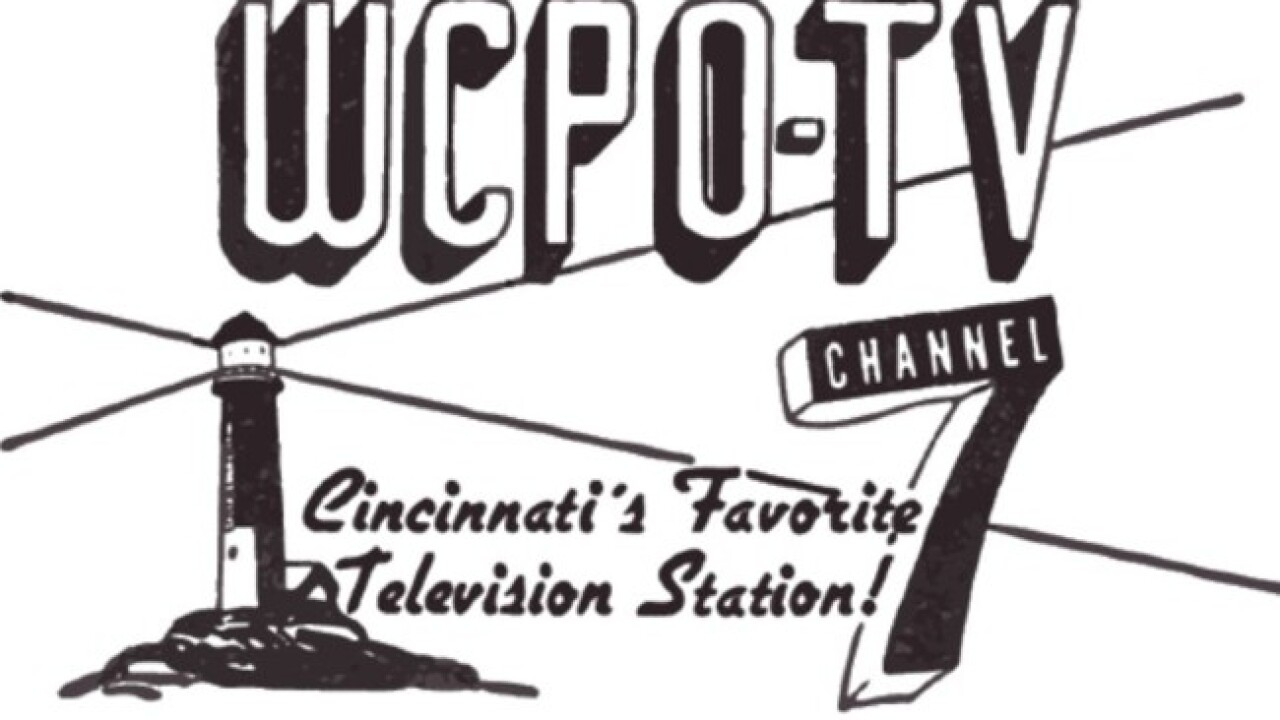 Quiz: 70 years of WCPO logos