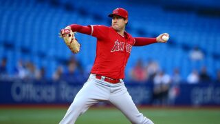 Angels pitcher Tyler Skaggs dies two days after start