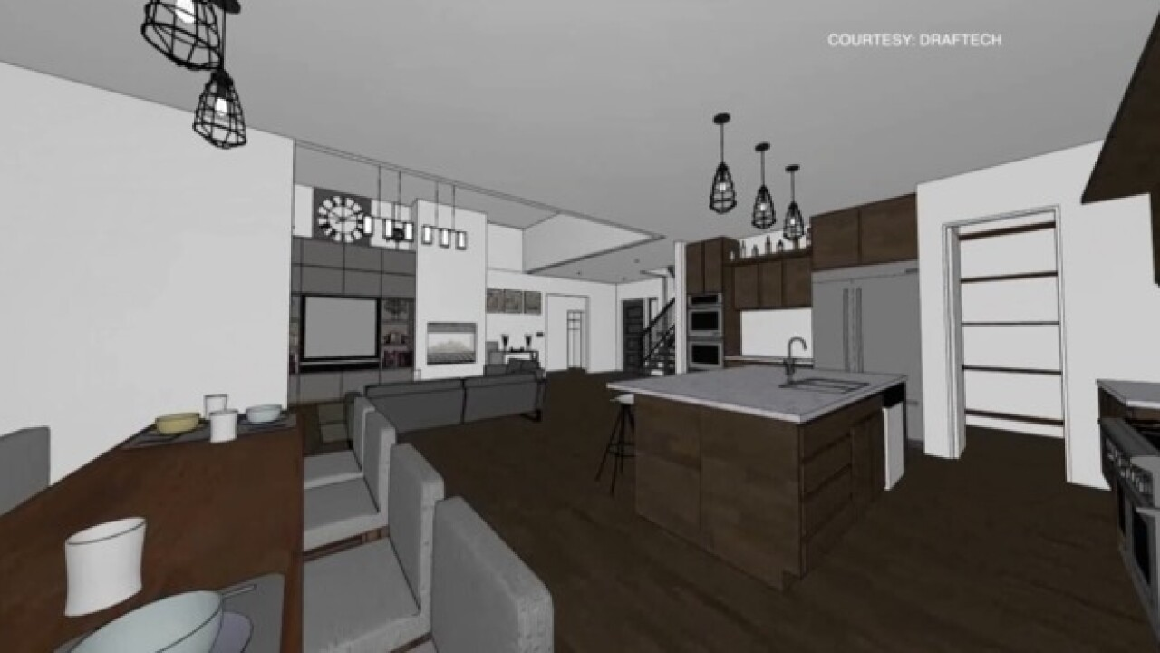 virtual reality helping ease construction costs for new homes