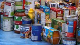 Government Shutdown To Strain Food Programs