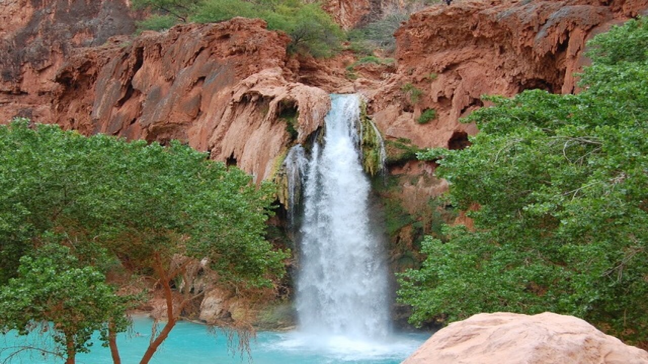 Wanderlust! 6 insane camping spots in Arizona