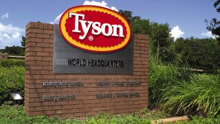 Tyson Foods Results