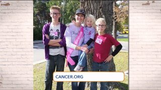 How events like 'Making Strides in Utah' help cancer patients and survivors