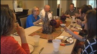 How to cope with Thanksgiving Day stressors