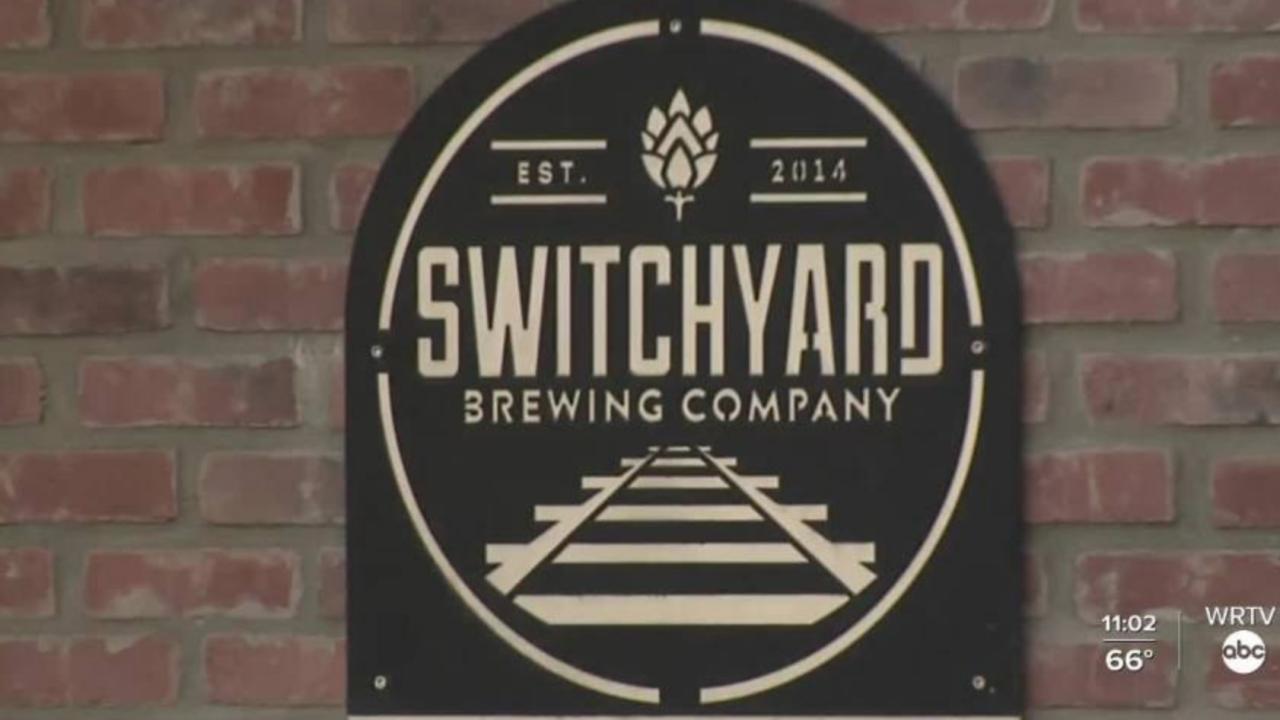 SwitchyardBrewing