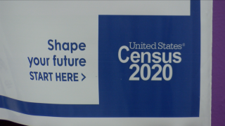 Millions in federal funding at stake as Census deadline nears