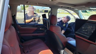 Customs and Border Protection officers working at Ports of Entry under the Baltimore Field Office set a record for recovering stolen vehicles being exported out of the United States during 2019 with 246 recoveries. During 2018, officers at the Ports of Baltimore, Wilmington, Del. And Philadelphia recovered a combined 129 stolen vehicles.
