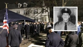 NYPD rookie Edward Byrne remembered 32 years after assassination