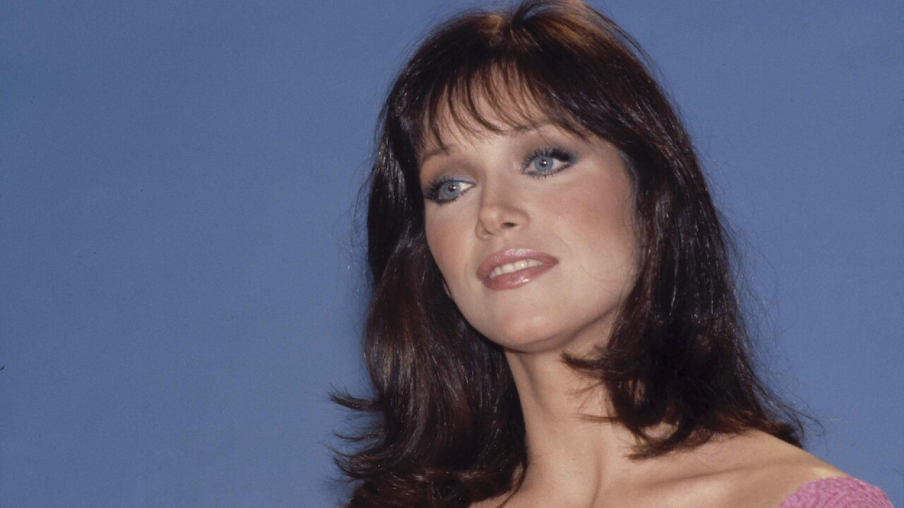 Despite reports of her death, actress Tanya Roberts is still alive, but  remains hospitalized