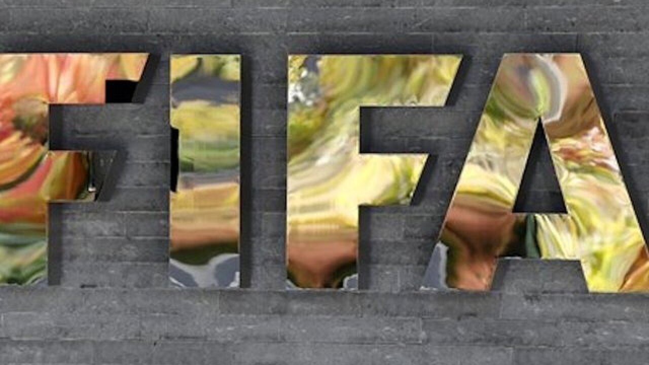 More FIFA officials extradited to US